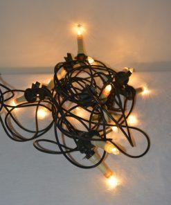 Madamvitage - kerstboomverlichting