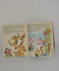 Madamvintage - busty leesboek