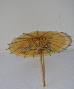 Madamvintage - papieren paraplu