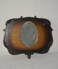 Madamvintage - hal spiegel
