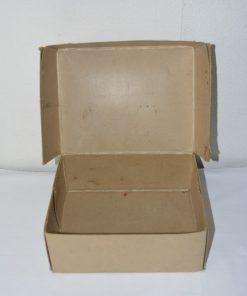 Madamvintage - kartonnen doos