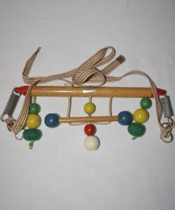 Madamvintage - box speelgoed