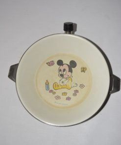Madamvintage - warmhoudbordje walt disney