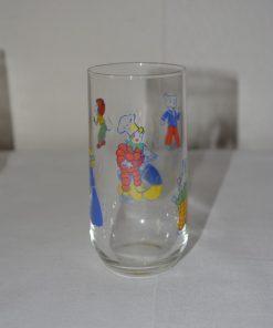 Madamvintage - Glazen Flipje uit de Betuwe