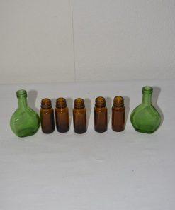 Madamvintage - flesjes