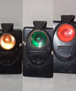 Madamvintage - pertrix seinlamp