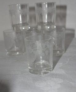 Madamvintage - shotglassjes