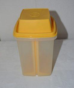 Madamvintage - Tafelzurenhouder augurkenpot Tupperware