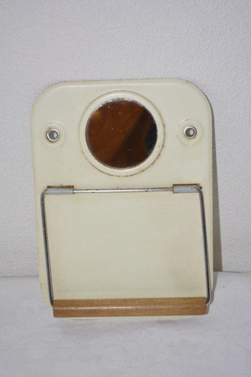 Madamvintage - toiletrolhouder brabantia