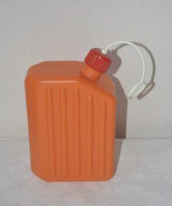Madamvintage - plastic drinkfles