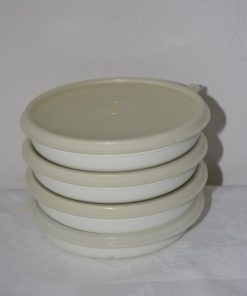 Madamvintage - tupperware schaaltjes