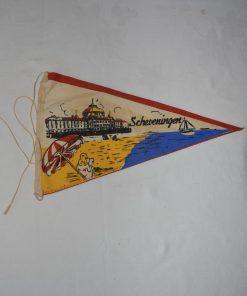 Madamvintage - Fietsvlaggetjes