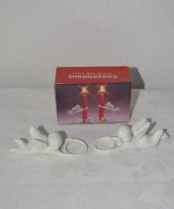 Madamvintage - Kaarsringen engeltjes