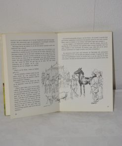 Madamvintage - boek black beauty