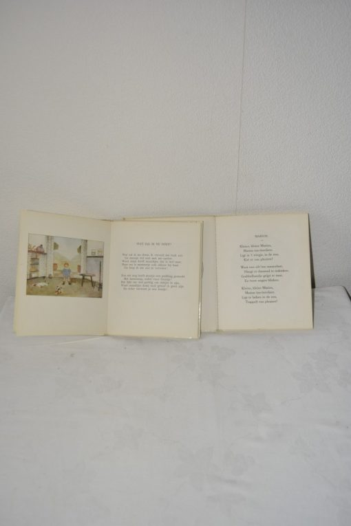 Madamvintage - boek Rie cramer