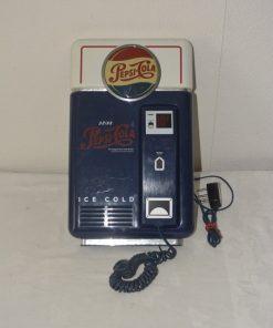 Madamvintage - Telefoon Pepsi cola