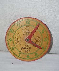 Madamvintage - speelgoed klokjes