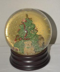 Madamvintage -Schuddebol kerst
