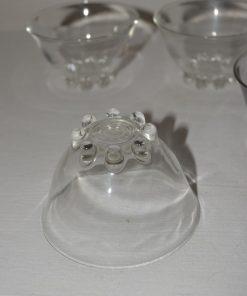 Madamvintage - Vintage glazen schaaltje oma