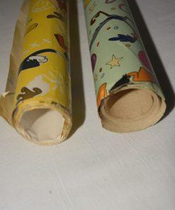 Madamvintage - Cadeau papier Warner bros