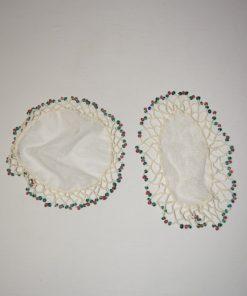Madamvintage - Netjes voor over suikerpot of melkkannetje