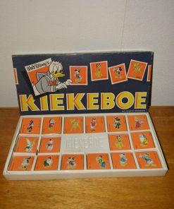 Madamvintage - Spel Kiekeboe