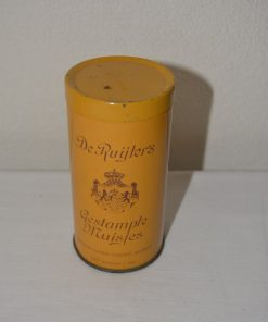 Madavintage - Blik de Ruyter's gestampte muisjes