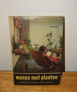 Madamvintage - boekje wonen met planten