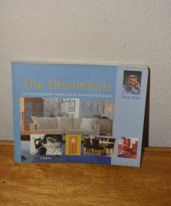 Madamvintage - boek uw droomhuis