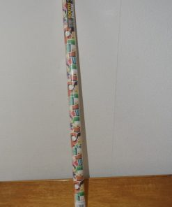 Mdamvintage - Cadeau papier Warner bros