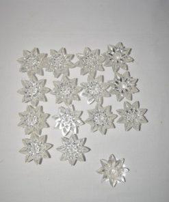 Madamvintage - Bloemen voor kerstverlichting