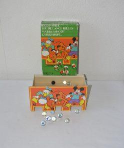 Madamvintage - Knikkerspel Disney Selecta