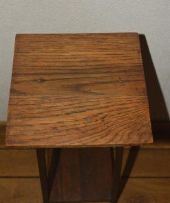 Madamvintage - plantentafel