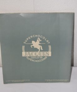 Madamvintage - Plakboek superschool Jacques
