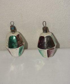 Madamvintage - kerstbal/lantaarn