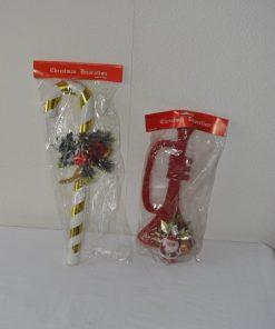 Madamvintage - kerstdecoratie