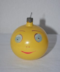 Madamvintage - kerstbal