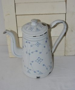 Madamvintage - Saksische koffiepot