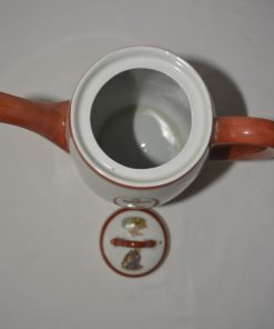 Madamvintage - koffiepot