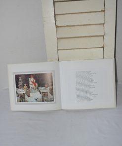 Madamvintage - boek sinterklaas kapoentje