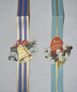 Madamvintage - paasei versiering