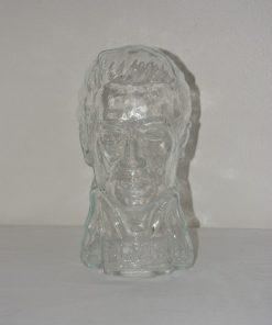 Madamvintage - glazen hoofs elvis