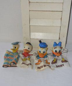 Madamvintage - Disney handpoppen