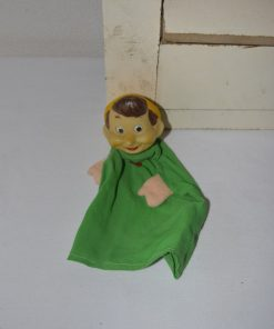 Madamvintage - Handpop Pinokkio