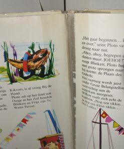 Madamvintage - groot fabeltjesboek