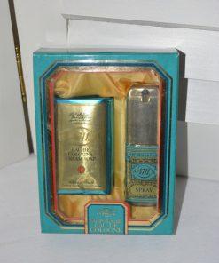 Madamvintage - Geschenkverpakking 4711