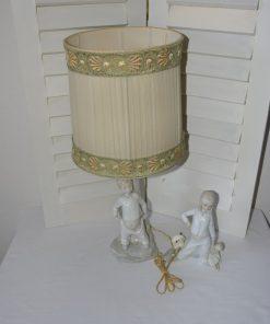 Madamvintage - lamp