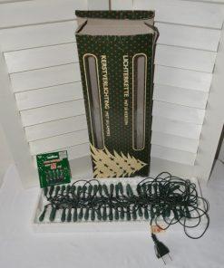 Madamvintage - kerstboomverlichting 50 lampjes
