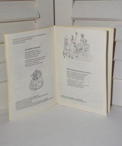 Madamvintage - Het Sinterklaas liedjesboek