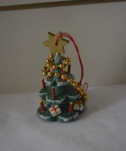 Madamvintage - kerstboomhanger